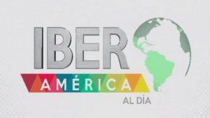 Ibero América al Día