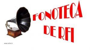 Fonoteca RFI