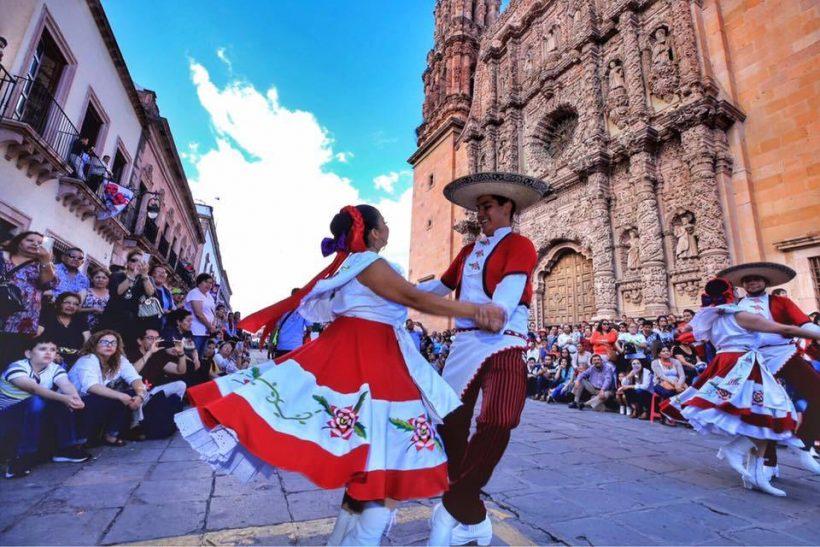 Foto: Secretaría de Turismo Zacatecas
